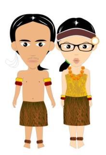 gundil & nana