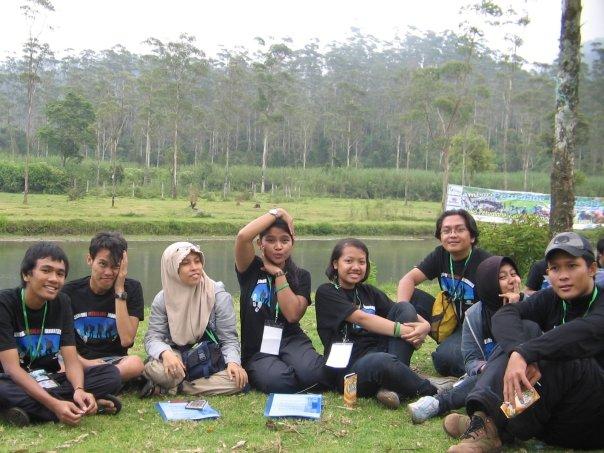 team jurnalistik JPI
