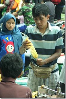 pasar minggu pemda cibinong