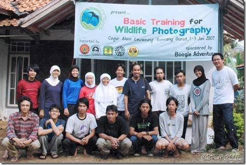 basic training for wildlife photography 4