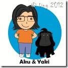aku dan yaki