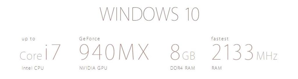 asus windows 10